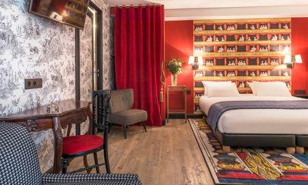 Habitación Triple - Hotel Sacha - Paris