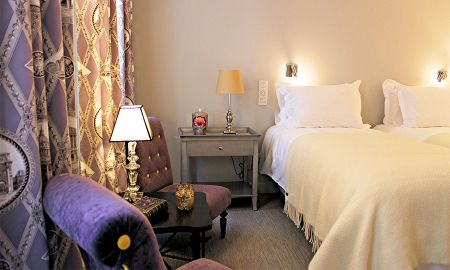 Executive Double or Twin Room - My Home In Paris - Paris
