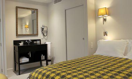 Classic Double Room - My Home In Paris - Paris