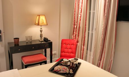 Superior Double or Twin Room - My Home In Paris - Paris