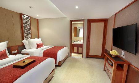 Suite Familiale - The Bandha Hotel & Suites - Bali