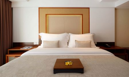 Premier Deluxe Lagoon Access - The Bandha Hotel & Suites - Bali