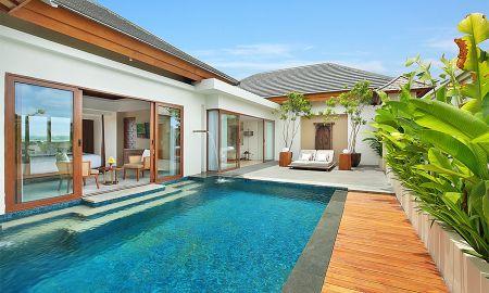 Suite Royale Villa avec Piscine Privée - The Bandha Hotel & Suites - Bali