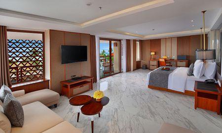Grande Suite avec Baignoire Spa - The Bandha Hotel & Suites - Bali