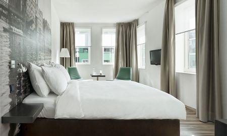 Camera Superior Factory Design - Inntel Hotels Amsterdam Zaandam - Amsterdam
