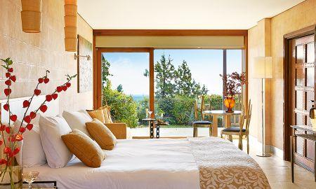Bungalow Supérieur avec Vue jardin - Cape Sounio Grecotel Exclusive Resort - Athènes
