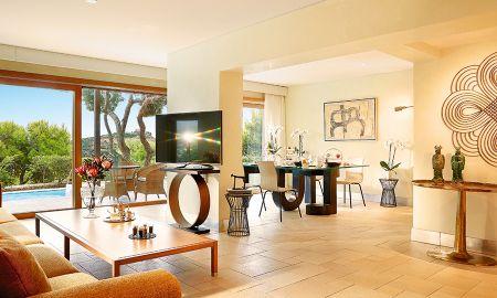 Hotel Cape Sounio Grecotel Exclusive Resort Reservierung