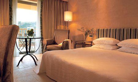 Bungalow Familial avec Vue Montagne - Cape Sounio Grecotel Exclusive Resort - Athènes