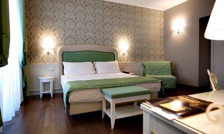 Номер Трехместный - Hotel Dei Borgia - Rome