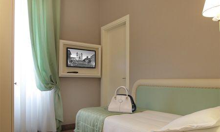 Одноместный номер - Hotel Dei Borgia - Rome