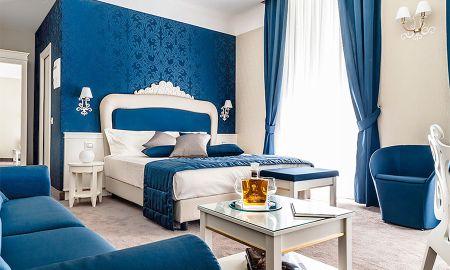 Улучшенный номер - Hotel Dei Borgia - Rome