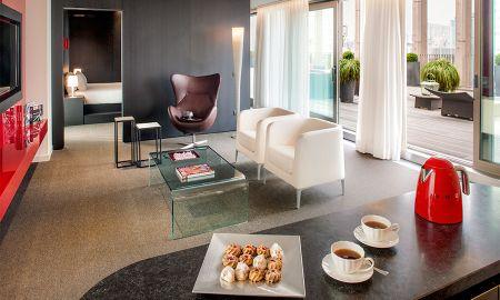 Suite - Glam Milano - Milão