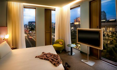 Suite Junior - Glam Milano - Milão