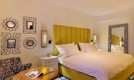 Chambre Standard Double - 2Ciels Boutique Hôtel - Marrakech