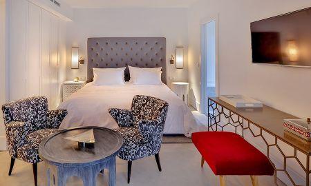 Suite Deluxe - 2Ciels Boutique Hôtel - Marrakech