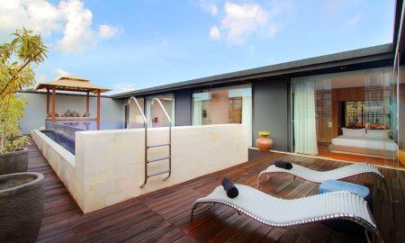 Dreizimmer Apartment - One Eleven - Bali
