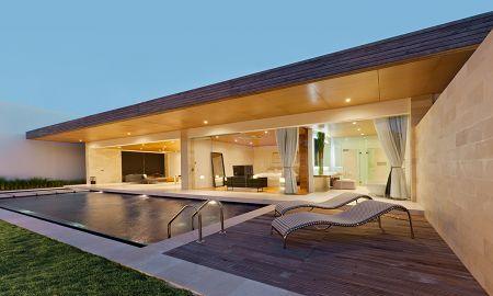 Einzimmer Villa - One Eleven - Bali
