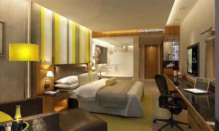 Apartamento Executive - Lancaster Bangkok - Bangkok