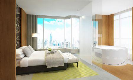 Suite Executive - Lancaster Bangkok - Bangkok