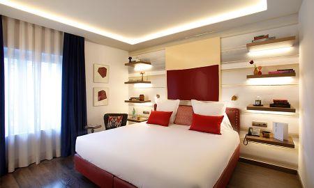 Premium Room with view - Vincci Mae - Barcelona