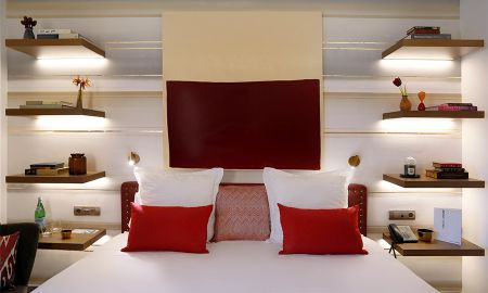 Standard Room - Vincci Mae - Barcelona