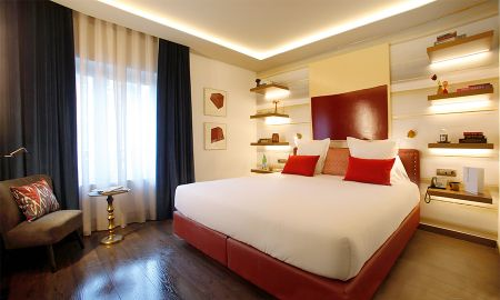 Premium Room with Extra Bed - Vincci Mae - Barcelona