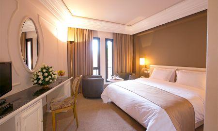 Chambre Twin ou Double - Hôtel Nassim - Marrakech