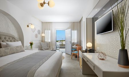 Superior Room - De Sol Hotel & Spa - Santorini