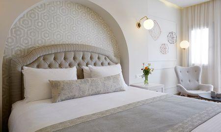 Chambre Standard - De Sol Hotel & Spa - Santorini