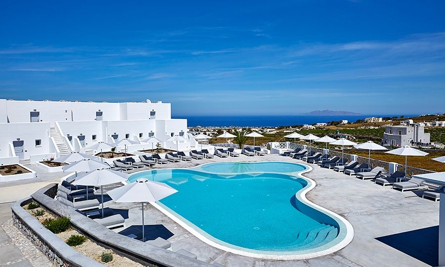 De Sol Hotel & Spa - Santorini