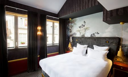 Chambre Snob - Snob Hotel By Elegancia - Paris