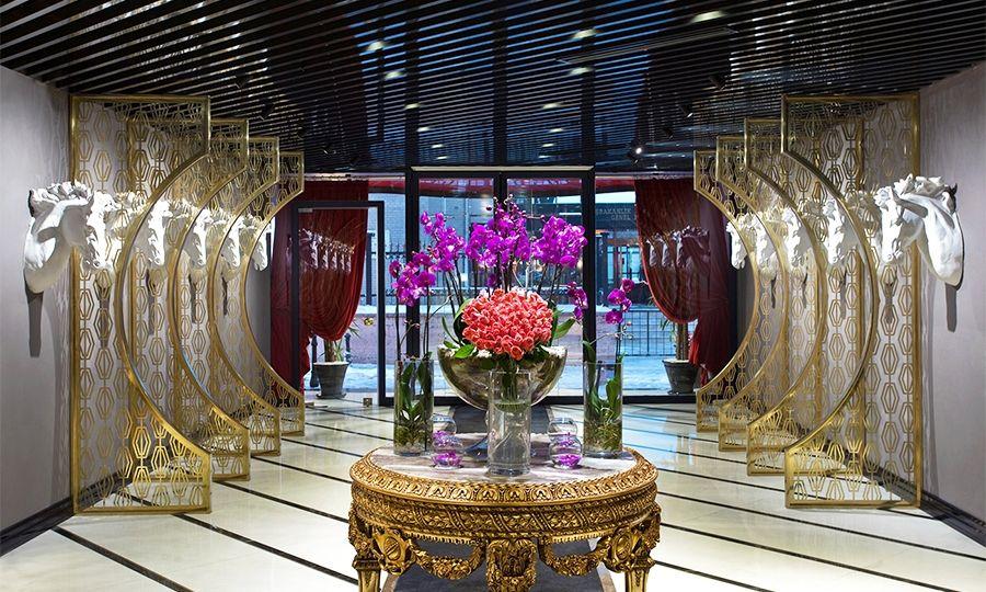 Sura Design Hotel & Suites - Istanbul