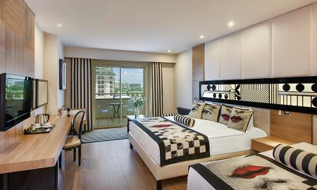 Superior Room - Delphin Imperial Lara - Antalya