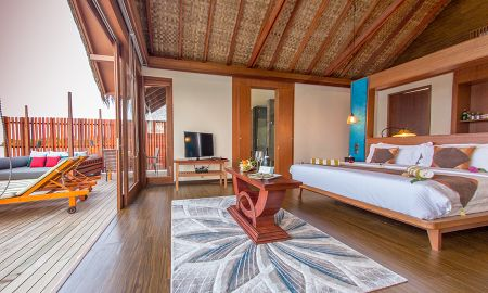 Villa Water - Furaveri Island Resort & Spa - Maldives