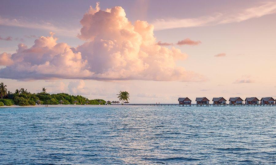 Furaveri Island Resort & Spa - Maldives