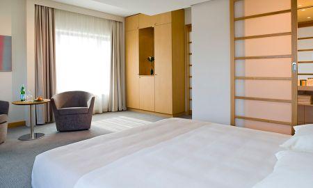 Executive Double Room - Novotel Berlin Am Tiergarten - Berlin