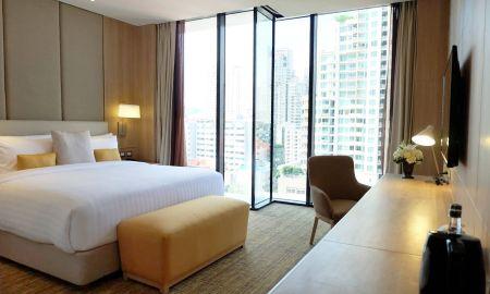 Habitación Grand Premier - SKYVIEW Hotel Bangkok - Bangkok