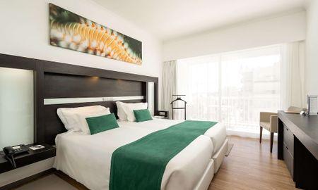 Superior Room - Side Sea View - Jupiter Algarve Hotel - Algarve