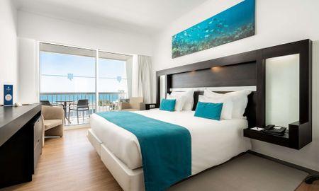 Premium Room - Ocean View - Jupiter Algarve Hotel - Algarve