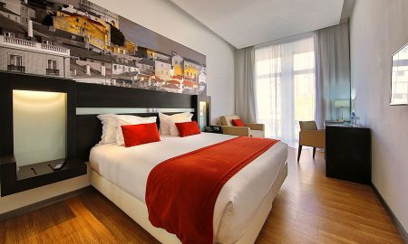 Suite Junior - Jupiter Lisboa Hotel - Lisbonne