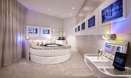 Suite Diapositive - Déclic Hotel - Paris