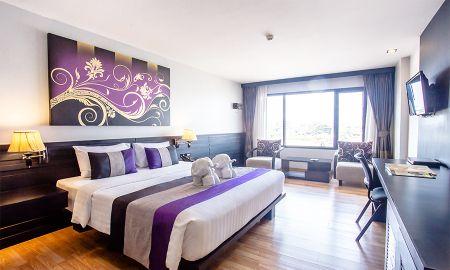 Номер Гранд Делюкс - Nouvo City Hotel - Bangkok