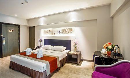 Улучшенный номер - Nouvo City Hotel - Bangkok