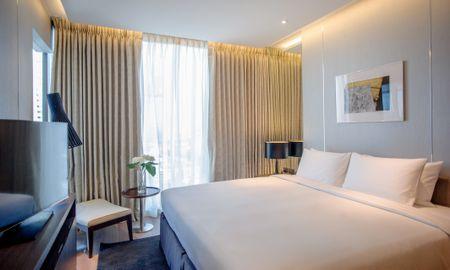 Club 10 - Amara Bangkok Hotel - Bangkok