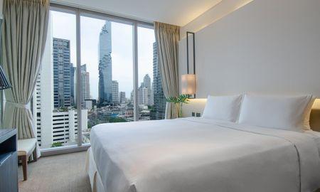 Habitación Club - Amara Bangkok Hotel - Bangkok