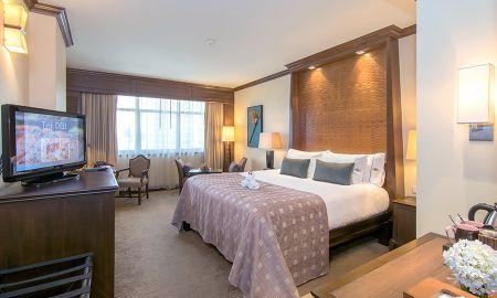 Habitación Ejecutiva - The Sukosol Hotel Bangkok - Bangkok