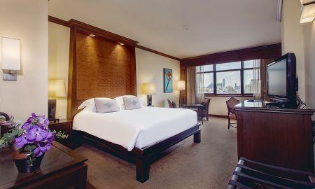 Habitación Ejecutiva - Acceso Club - The Sukosol Hotel Bangkok - Bangkok