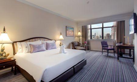 Suite Siam - The Sukosol Hotel Bangkok - Bangkok
