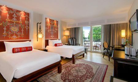 Deluxe Room - Ocean View - Siam Bayshore Resort Pattaya - Pattaya