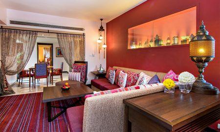 Сюита - The Bayview Hotel Pattaya - Pattaya